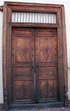 1000 images about colonial spanish on pinterest spanish for Colonial entry door