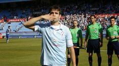 Desvelado el uniforme titular del Celta de Vigo 2015/16