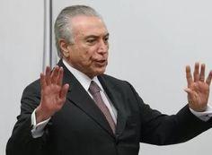 """BLOG ÁLVARO NEVES """"O ETERNO APRENDIZ"""" : OLHA NOS AI GENTE!!! TEMER SE RENDE A COMUNICAÇÃO ..."""