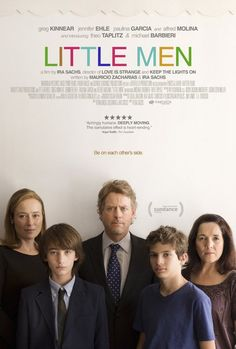 Little Men Bluray