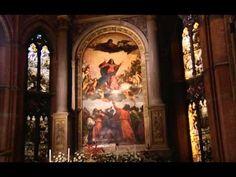 Genios de la Pintura 07 de 024 Tiziano [Documental] - YouTube