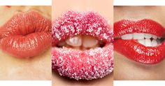 Wil jij graag zachte, gladde en goddelijke lippen? Deze scrubs maken jouw lippen openkele minuten tijd extreem kissable.