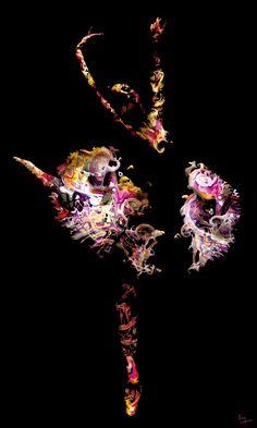 Eric Lapierre - Dance with me   Oeuvre d'Art en Vente Artsper