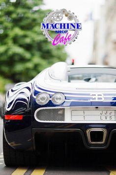 Unique Visit The MACHINE Shop Caf Best of Bugatti MACHINE