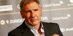 Harrison Ford crushed by falling door on Star Wars EpisodeVII set - Filming for Star Wars: Episode VII is currently underway at Pinewood Studios in the UK, but the cast and crew have already suffered what could be a major delay. Its not