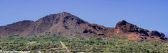 Camelback Mountain and other places to hike in AZ