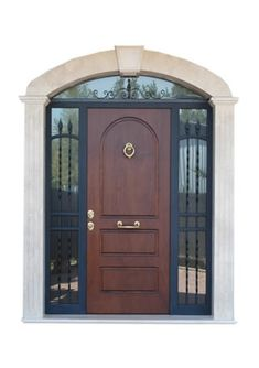 Porte Blindate con Grate e vetro di sicurezza Roma - Prezzi Catalogo Luxor, Doors, Mirror, Furniture, Home Decor, Iron Gates, Houses, Rome, Projects