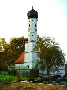 Petershausen-Oberhausen