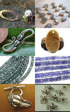"""""""Supplies That Make My Head Spin!"""" Curated by Pat Sylvester--Pinned with TreasuryPin.com"""