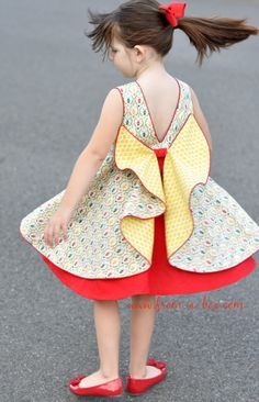 Secret Garden Tour Round Up: Pattern from Audrey + Tiffany on Etsy