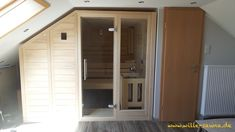 Go to the webpage click the link for further choices ~ best sauna Tub, Garage Doors, Shed, Outdoor Structures, Outdoor Decor, Choices, Home Decor, Sauna Ideas, Nice Things