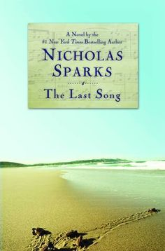 I like Nicholas Sparks' novels.  A very nice romantic and I really enjoyed the movie.