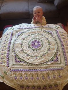 Ravelry: Hollianne's Sophie's Universe #2
