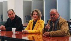 Realizan primera reunión ordinaria del Consejo de Desarrollo Social y Participación Ciudadana región Cuauhtémoc | El Puntero