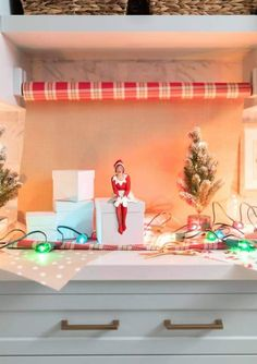Christmas Giveaways, 12 Days Of Christmas, Fairmont Orchid, Change Day, Jillian Harris, To Spoil, An Elf, Spoil Yourself, Important Dates