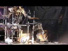 Sweet Robot Band