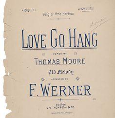 Love Go Hang