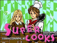 Super Cooks