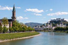 https://flic.kr/p/GNzgSb | Salzburg, Austria | Salzburg, Austria.