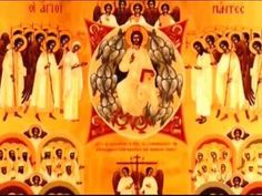 ✥ Litanies des Saints chantées - une prière catholique très puissante co...