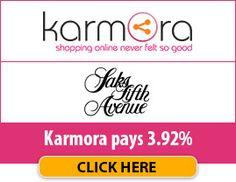 Trending On Karmora - Saks Fifth Avenue