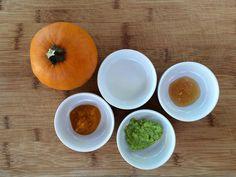 DIY Pumpkin Enzyme Peel - Babe + Beauty