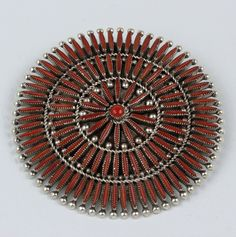 Pendants Archives - Native American Jewelry - Leota's Indian Art is home to renowned Native American jewelry artists.