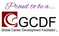 """More letters after my name: Article: """"What is a Global Career Development Facilitator (GCDF)?"""""""