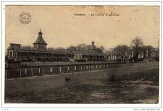 Belgium/Brussels/Watermael-Boitsfort/ Hippodrome.