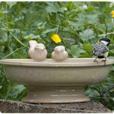 Vivara:Fuente para pájaros