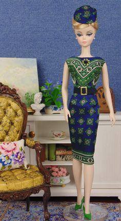 Custom fashion RESERVED FOR TROY by HankieChic on Etsy