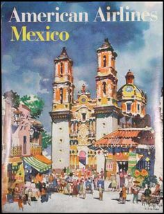 Mexico - American Airlines