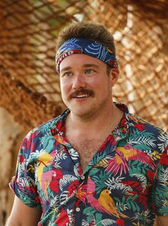Survivor Contestant Zeke Smith Reveals He's Transgender After Fellow Contestant Jeff Varner Outs Him On the Show Survivor Contestants, Survivor Tv Show, The Tribe Has Spoken, Trans Man, Fight For Us, Transgender, Movies And Tv Shows, Pop Culture, Ftm