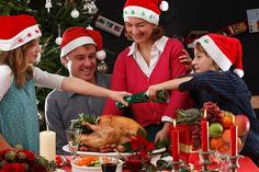 AFTER queuing up to get your turkey, you arrive home only to find the cat has swallowed most of the tinsel and you completely forgot to buy any tangerines. Christmas Day 2018, Christmas Quiz, Merry Christmas 2016, Merry Christmas Pictures, Christmas Trivia, Christmas Sweets, Christmas Wishes Greetings, Ireland, Traditional