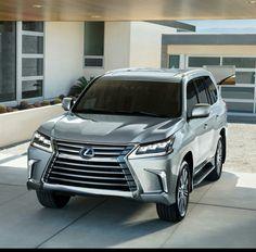 Lexus LX SUV Lexus Sport, Lexus Lx570, Toyota 4, Car Goals, Future Car, Land Cruiser, Offroad, Cars Motorcycles, Luxury Cars