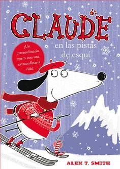Un día de invierno, Claude va a la nieve a tirar bolas de nieve y a hacer muñecos de nieve, pero acaba por provocar ¡una avalancha!
