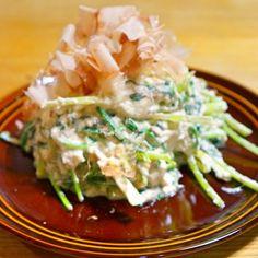 和えるだけ簡単!食べて健康に!青菜で作る洋風白和えサラダのレシピ 暮らしニスタ