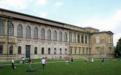 CENTURY, Neo-Classicism, Germany - Leo Von Klenze (1784-1864): 1846-60, Munich