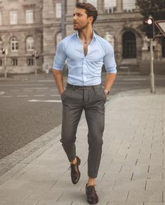 Outfit-To-Wear-Everyday/ outfits hombre, outfit hombre formal, male outfits, Outfit Hombre Formal, Formal Men Outfit, Formal Outfits, Men's Outfits, Rock Outfits, Polyvore Outfits, Summer Outfits, Stylish Mens Outfits, Business Casual Outfits