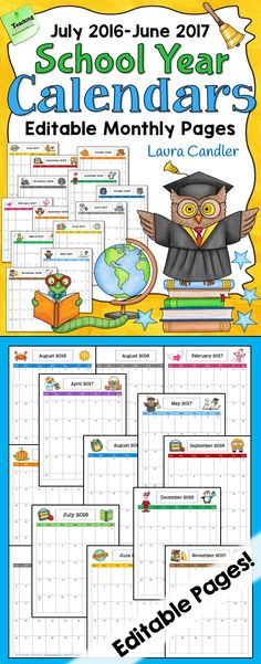 Teacher Planning Pages and Binder Tips Template, Teacher - powerpoint calendar template