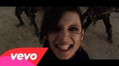 Black Veil Brides - In The End - YouTube I love this song, I like worship this, and coffin. I live for this song!