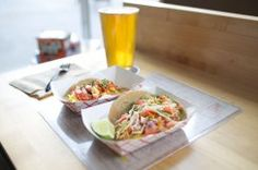 Looking for healthy and delicious gourmet tacos in LA? Check out Project Taco, they have something for everyone.