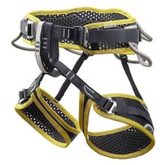 #Ocun - WEBEE QUATTRO - Comfortable, 4-buckle harness for technical and big-wall climbing  #ClimbingHarness #RockClimbing #FreeShipping #FreeReturns