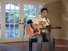 Sean Kingston - Beautiful Girls / Stand By Me (Boyce Avenue acoustic cov...