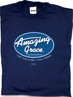 Christian Shirts and Slogans