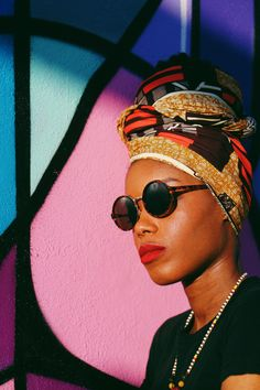 It's a Wrap... ~Latest African fashion, Ankara, kitenge, African women dresses, African prints, African men's fashion, Nigerian style, Ghanaian fashion ~DKK
