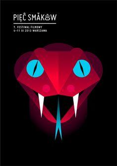 7. Festiwal Filmowy Pięć Smaków odbędzie się w warszawskich kinach Muranów i Luna w dniach 4-11 listopada 2013.