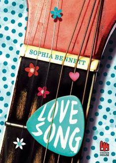 Dinchen´s Welt der Bücher: | Rezension | Lovesong von Sophia Bennett