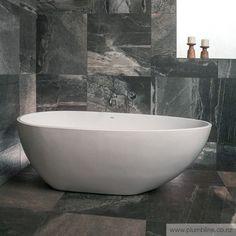 Egg 1700 Freestanding Bath