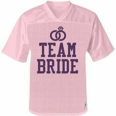 Varsity Team Bride: Unisex Augusta Replica Football Jersey, http://www.amazon.com/dp/B0098QLCV8/ref=cm_sw_r_pi_awdm_QNKNtb135JKA2